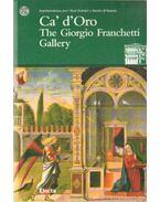 The Giorgio Franchetti Gallery