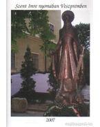 Szent Imre nyomában Veszprémben