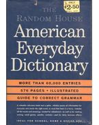 American Everyday Dictionary