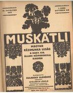 Muskátli 1933. (teljes)