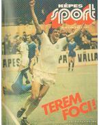 Képes sport 1978. (teljes évfolyam!)