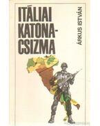 Itáliai katonacsizma