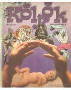 Kölyök magazin 1987. december