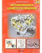 Motorkerékpárok szerkezete és működése
