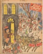 Ludas Matyi 1975. XXXI. évfolyam (hiányos)