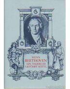 Wenn Beethoven ein tagebuch geführt hatte...