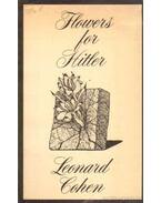 Flowers for Hitler