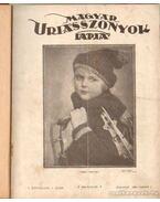 Magyar Uriasszonyok Lapja 1928. V. évf. I-II. (teljes évfolyam)
