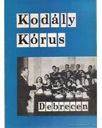 Kodály kórus - Debrecen