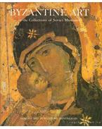 Byzantine art in the Collections of Soviet Museums
