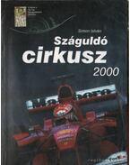 Száguldó cirkusz 2000