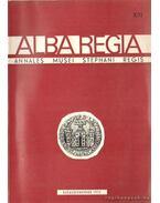 Alba Regia XIII.
