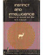 Instinct and intelligence