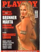 Playboy 2000. szeptember