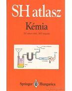 SH Atlasz - Kémia