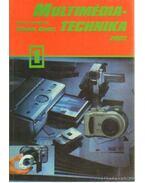 Multimédia-technika 2002 1.