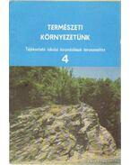 Természeti környezetünk 4
