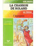 La chanson de Roland un théme L'Épopée