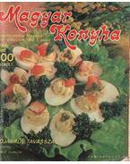 Magyar Konyha 1990. XIV. évfolyam (teljes)