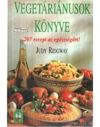 Vegetáriánusok könyve