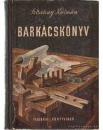 Barkácskönyv