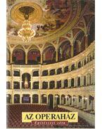 Az Operaház - építészeti séta