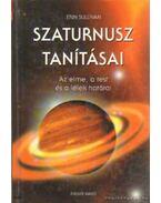 Szaturnusz tanítása