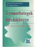 Gyomorbetegségek diétáskönyve