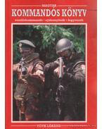 Kommandós könyv