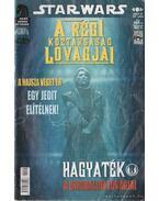 Star Wars 2007/6. 63. szám - A régi köztársaság lovagjai