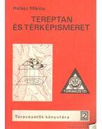 Tereptan és térképismeret