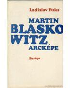 Martin Blaskowitz arcképe