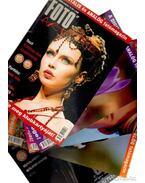 Fotó Art 2005. VI. évfolyam (hiányos)
