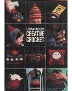 Louisa Calder's Creativ Crochet