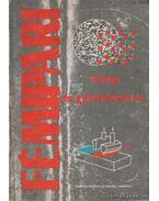 Fémipai anyag- és gyártásismeret I.