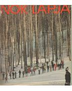 Nők lapja 1980. XXXII. évfolyam 1-50. szám