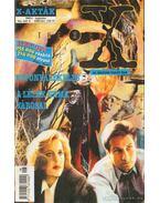 X-akták 1997/4. augusztus