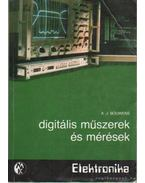 Digitális műszerek és mérések