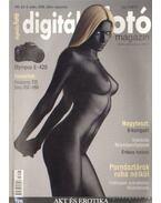 Digitális fotó magazin 2008. VIII. évfolyam 6. szám