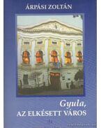 Gyula, az elkésett város
