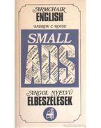 Small ADS - Angol nyelvű elbeszélések