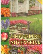Virágoskerti növényeink