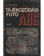 Tájékozódási futó ABC