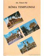 Róma templomai
