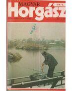 Magyar Horgász 1979. XXXIII. évfolyam (teljes)