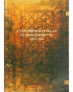 A veszprémi káptalan számadáskönyve 1495-1534