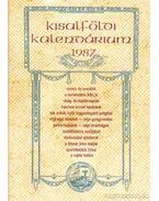 Kisalföldi Kalendárium 1987