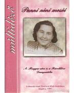 Panni néni meséi I. kötet