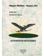 Magyar Múltban - Magyar Jövő