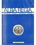 Alba Regia XII.